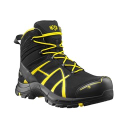 Bild von HAIX® Safety 40 mid yellow