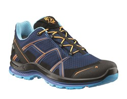 Bild von Black Eagle® Adventure 2.1 low navy-orange GTX