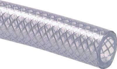 Fabulous grotec GmbH. PVC-Schlauch Gewebe transparent QF74