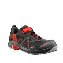 Bild von CONNEXIS® Safety T low grey-red