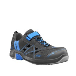Bild von CONNEXIS® Safety Air low grey-blue