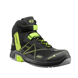 Bild von CONNEXIS® Safety GTX Mid grey-citrus
