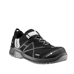 Bild von CONNEXIS® Safety T low black-silver