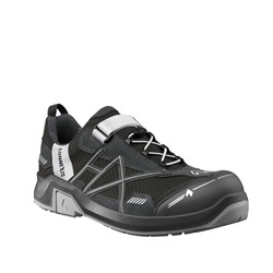 Bild von CONNEXIS® Safety T low grey-silver Ws (Damenmodell)