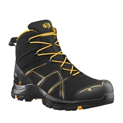 Bild von HAIX® Safety 40.1 mid black-orange