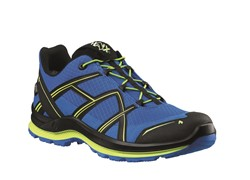 Bild von Black Eagle® Adventure 2.1 low blue-citrus GTX